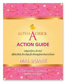 Begin Download: Alpha Chick Action Guide
