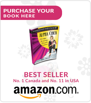 Purchase Your  Book Here - Alpha Chick