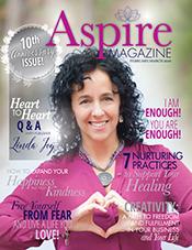 Aspire Magazine