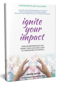 Ignite your Impact