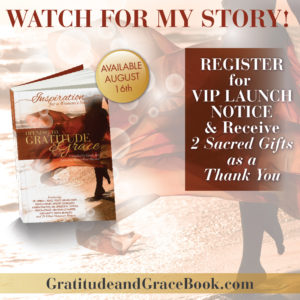 Opening to Gratitude and Grace
